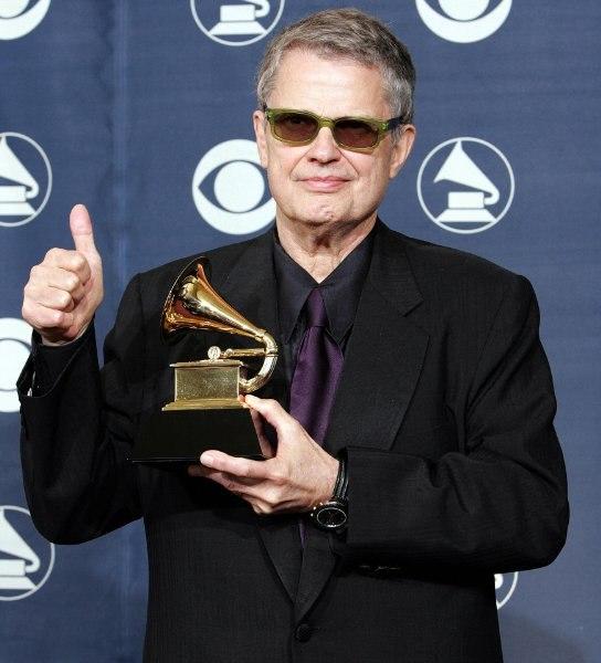 Чарли Хэйден - лауреат Grammy, 2001