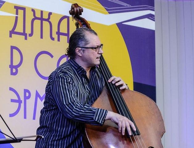 Игорь Иванушкин (фото © Павел Корбут)