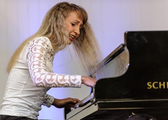 Наталья Смирнова (фото © Павел Корбут)