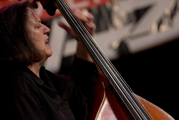 Joëlle Léandre
