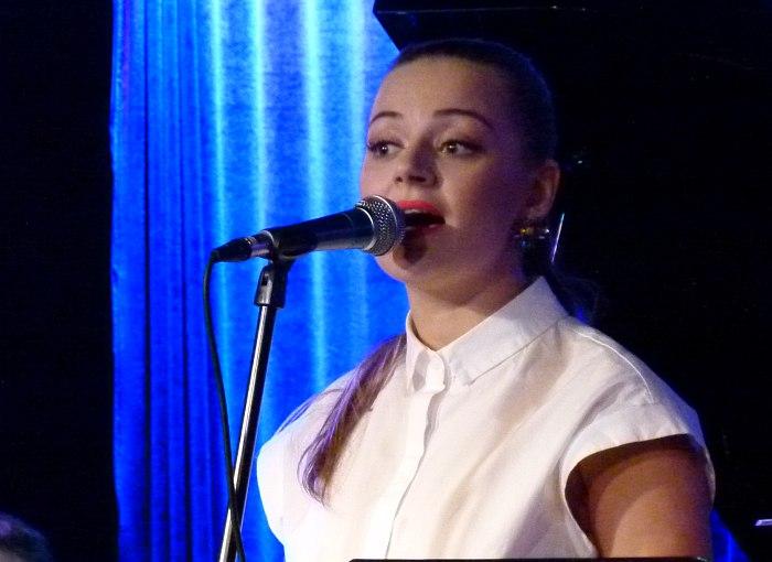 Полина Зизак