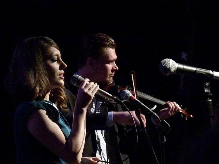 Elena & The Rom Ensemble