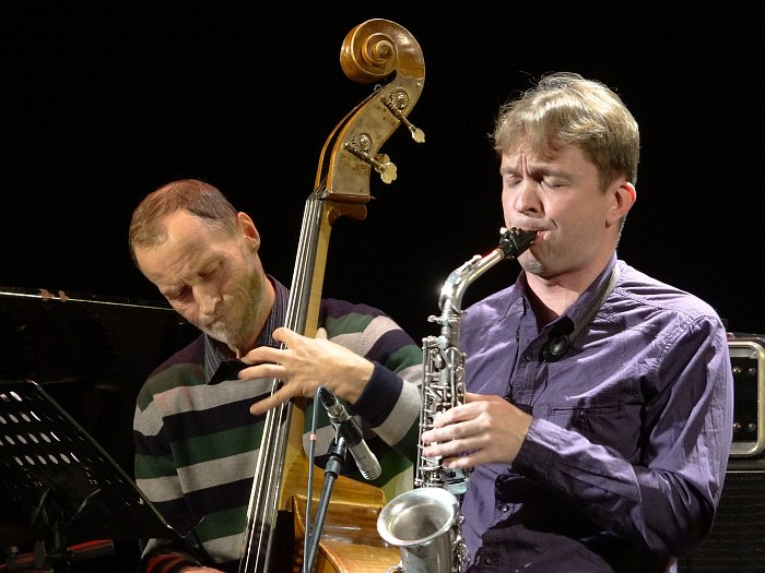 Moscow Composers Orchestra: Николай Клишин, Алексей Круглов