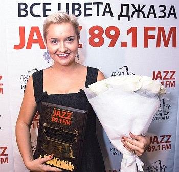 Мария Сёмушкина (Усадьба Jazz)