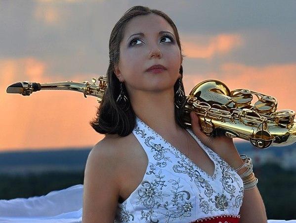 Екатерина Рамжаева