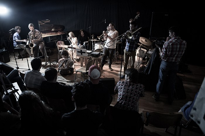 Goat's Notes Orchestra