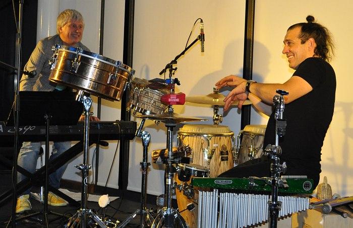 Андрей Конаков и Йоэль Гонсалес: концерт в Гилфорде