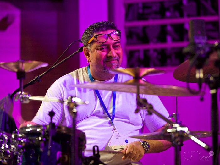 Ranjit Barot  (фото © Stage Visit)
