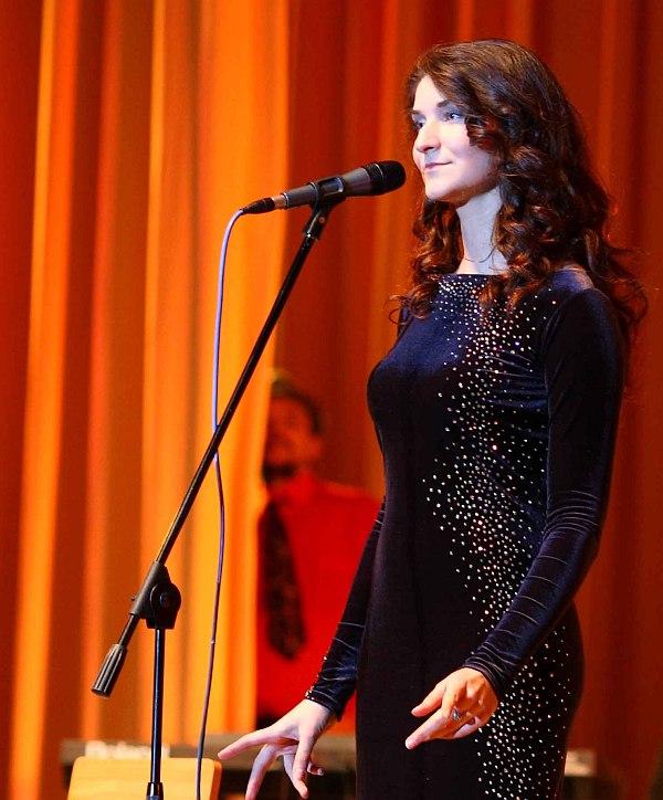 Екатерина Пронягина