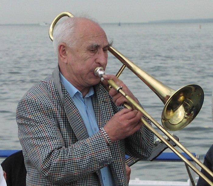 Алексей Канунников, 2003 (фото: Кирилл Мошков,