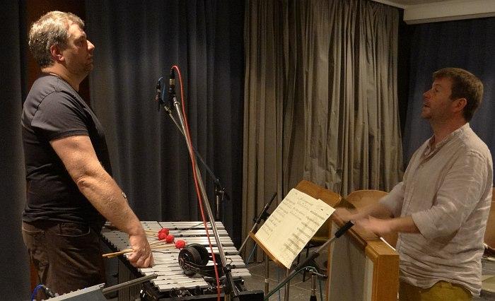 Владимир Голоухов, Patrick Bebelaar, MPS (HGBS) Studios