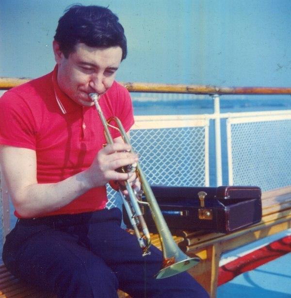 Андрей Товмасян, 1974