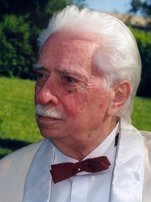 Олег Лундстрем