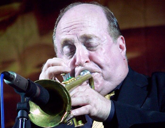 Lew Soloff, 2005 (Фото © Кирилл Мошков, журнал