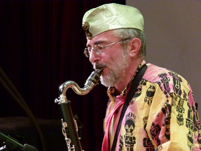 Carlo Actis Dato (фото © Кирилл Мошков, 2012)