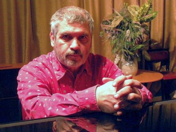 Игорь Дмитриев (фото © Анна Ковшарь, 2010)