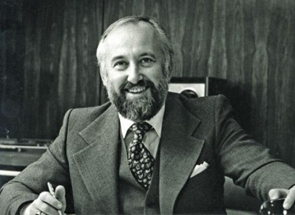 Bruce Lundvall, 1977