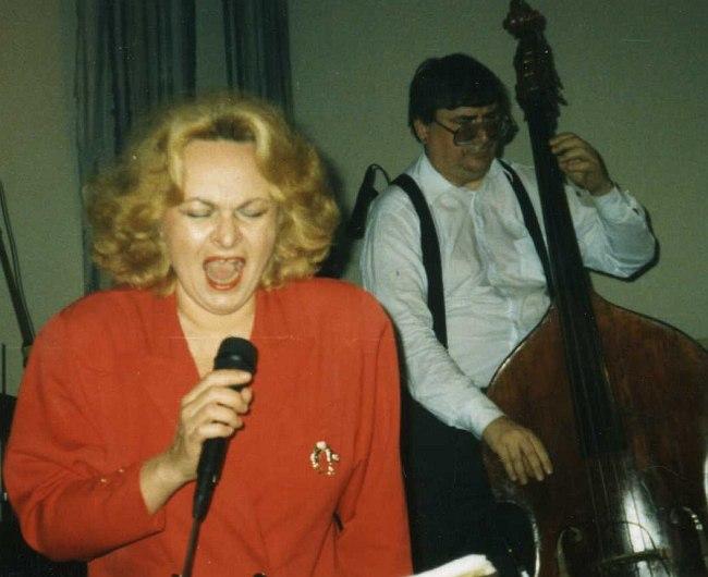 Татьяна Конькова, 1995