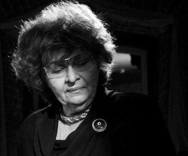 Татьяна Конькова, 2010