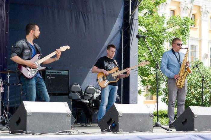 L-Band из Магнитогорска