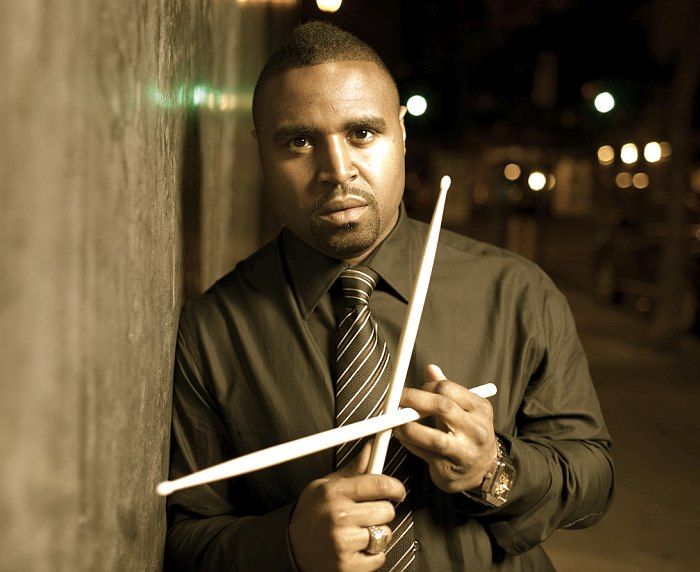 Kendrick Scot (photo © Jimmy Katz)