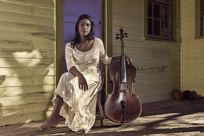 Leila McCalla