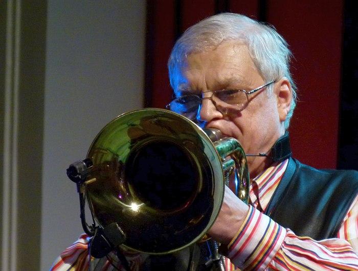 Герман Лукьянов (фото © Кирилл Мошков, 2011)