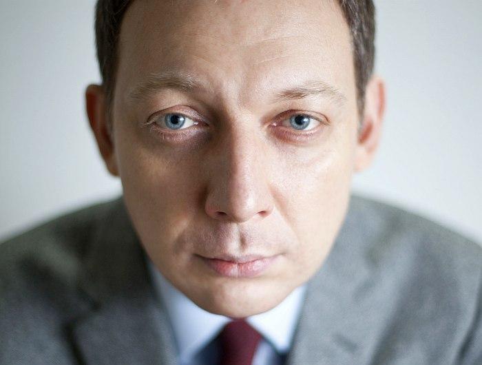 Яков Окунь (фото © Ира Полярная)