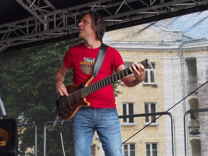 Raul Vaigla