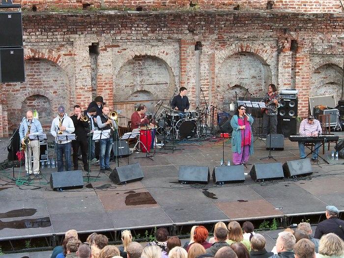 Miraif Band Orchestra