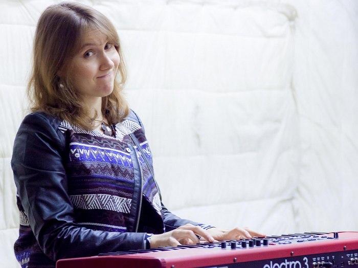 Светлана Маринченко