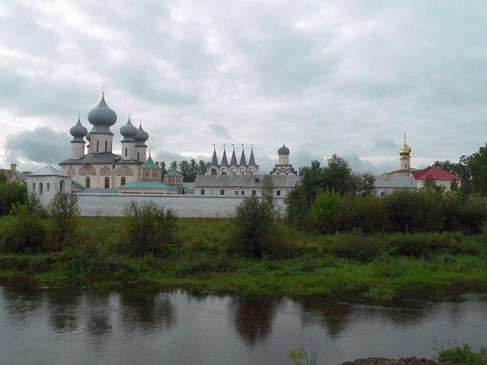 Тихвин (Ленинградская обл.)