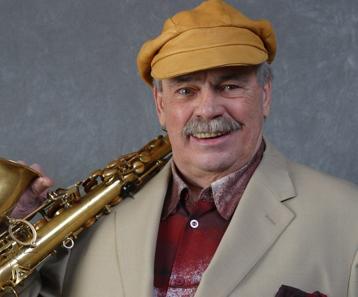 Phil Woods (photo © David W. Coulter, 2004)