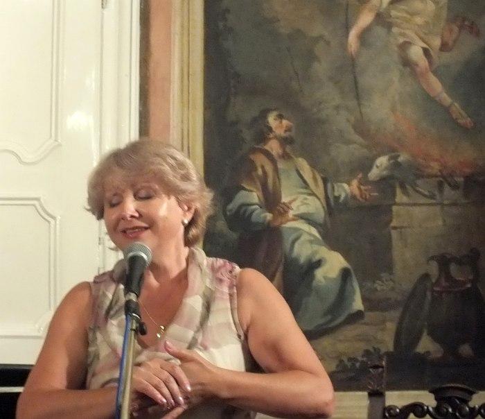 Татьяна Комова