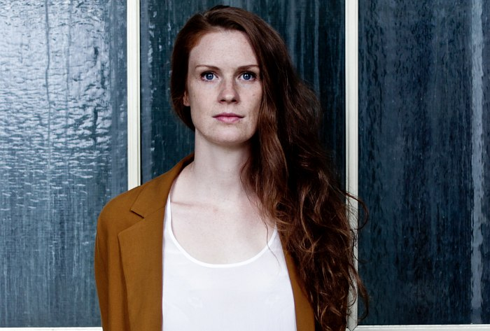Johanna Borchert (photo © Simon Hegenberg)