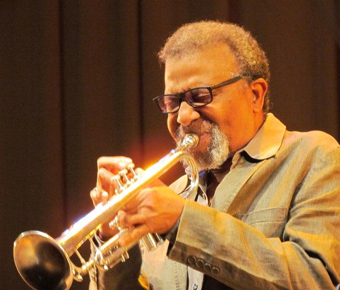 Melton Mustafa