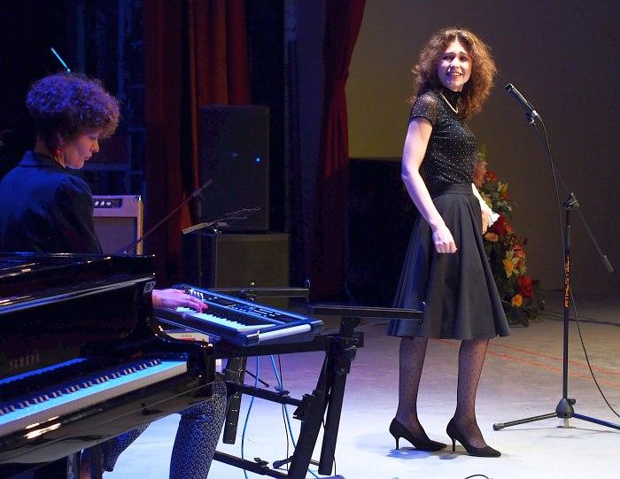 Наталья Мамедова, Ирина Тищенко