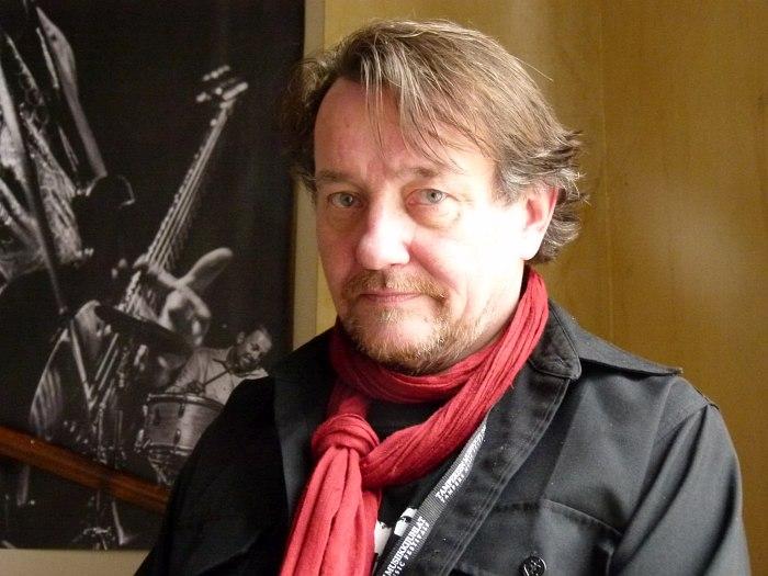 Juhamatti Kauppinen (фото: Кирилл Мошков,