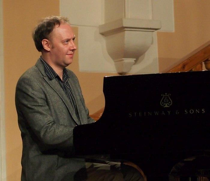 Алексей Беккер