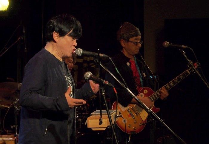 Makigami Koichi, Mita Freeman