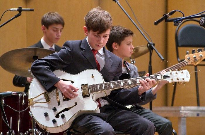 Jazz Kids (С-.-Петербург)