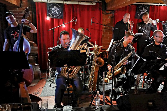 Tampere New Jazz Collective