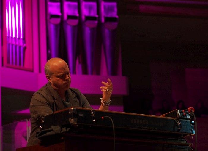 Джон Медески в Доме Музыки