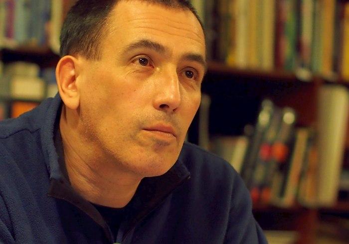 Миша Цыганов