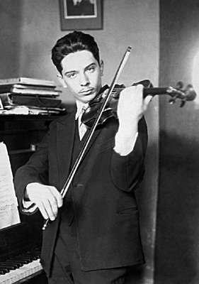Олег Лундстрем, 1934