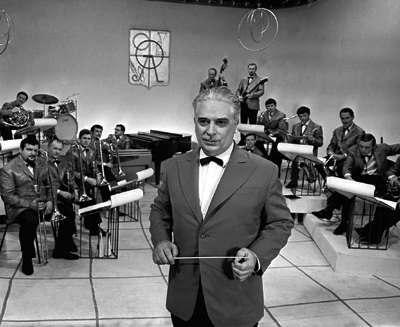 Олег Лундстрем и его оркестр, первая половина 1960-х