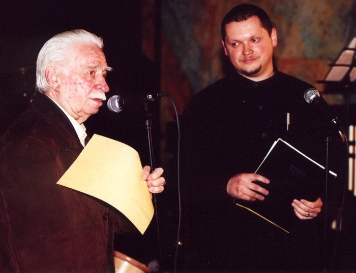 Май 2000, московский