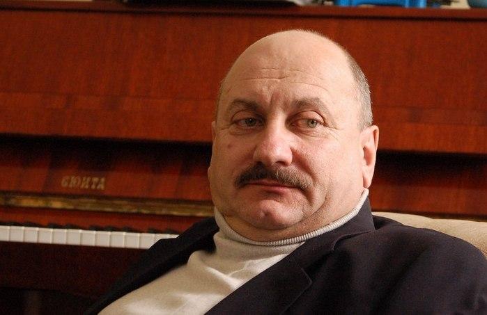 Анатолий Берестов (1953-2006)