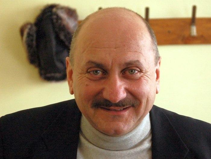 Анатолий Берестов, 2004