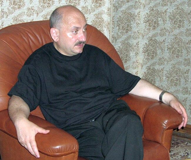 Анатолий Берестов, 2002